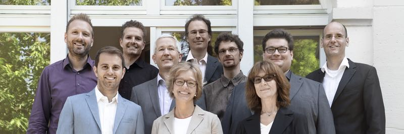 Experts at Johner Institute